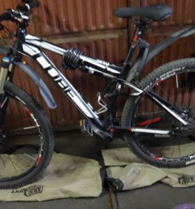Cube AMS One 120 HPA 29 (2015)