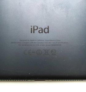 iPad mini 64g Wi-FI