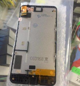 Дисплей с тачскрином Nokia 630 lumia