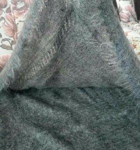 Пуховая шаль