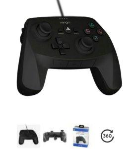Игровой джойстик для Ps3 (venom)