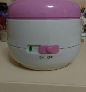 Ультразвуковая ванночка для украшений
