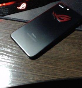 iPhone 7 Plus обмен на S8/S8+iPhone 7