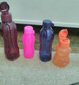 ЭКО-бутылки  Tupperware