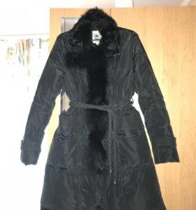 Куртки мужские и женские