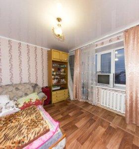 Квартира, 4 комнаты, 80.2 м²