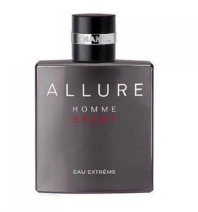 Chanel Allure Homme Sport Eau Extreme. 100 ml