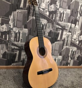 Классическая гитара HOHNER HC 06 (шестиструнная)