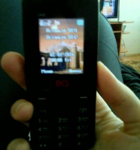 Телефон BQ 1828 One