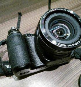 Fujifilm finepix s 4900