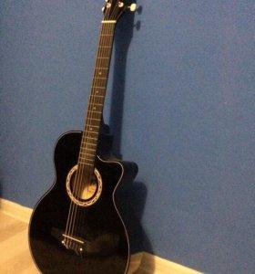 Акустическая гитара Prado HS-3910 / SB