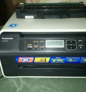 Принтер KX-MB 1500
