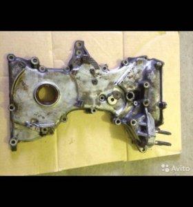 Мазда 3 09-14 боковая крышка двигательZ6
