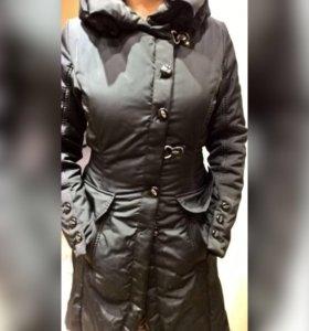 Пальто Итальянское💎