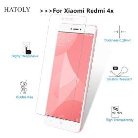 Xiaomi Redmi 4x/5a - СТЕКЛО защитное