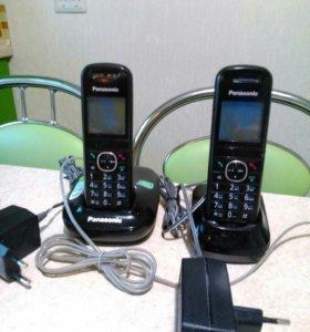 Радиотелефон домашний