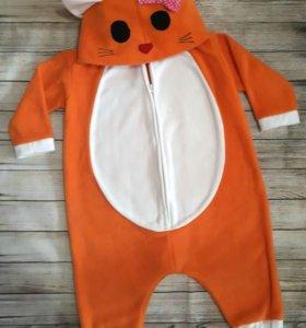 кигуруми для ребенка