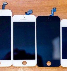 Дисплейный модуль для iPhone
