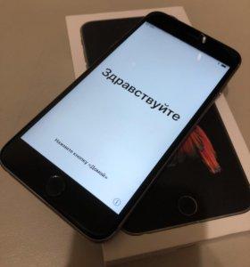 IPhone 6s Plus 64гб