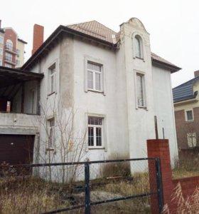 Дом, 282.2 м²