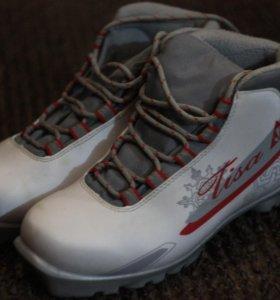 ботинки NNN, 39 размер