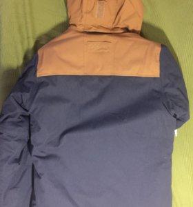 Куртка зимняя муж. DEKATLON
