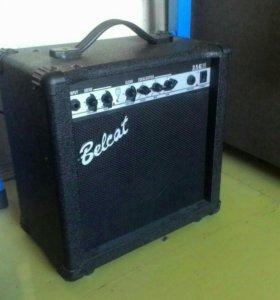 Гитарный комбоусилитель Belcat