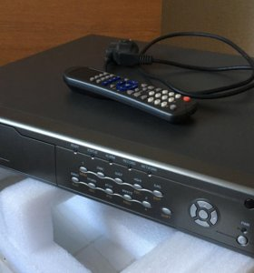 bestdvr-401A - класс Professional Видеорегистратор
