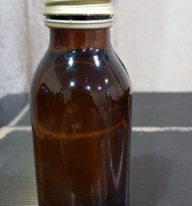 Натуральное пихтовое масло без растворителей