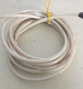 Межблочный кабель Qed Qunex 2 (made in UK)