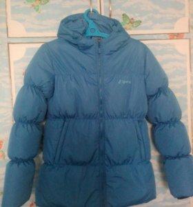Новая женская зимняя куртка