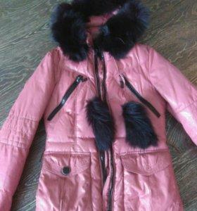 Куртки женские пакетом