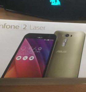zenfone 2 laser 16gb