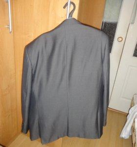 Костюм двойка (пиджак +брюки)