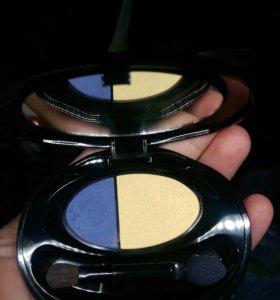 Тени для век Shiseido S13
