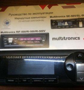 Multitronics SE-50V