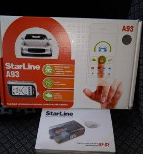 Starline A 93