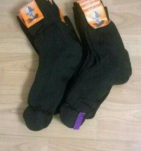 Продам мужские носки р.27