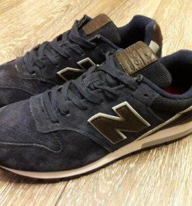 Новые Кроссовки мужские New Balance 996