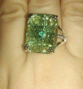 Кольцо - перстень.