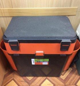 Ящик для зимней рыбалки fish box 19л.
