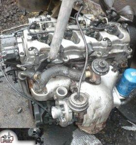 Двигатель D4EA Hyundai 2.0л., 112л.с.