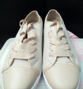 Туфли женские. Лето.