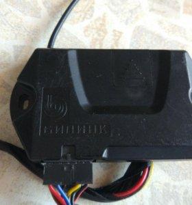 GSM-модуль Билинк-мини автозапуск