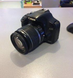 Canon D 500