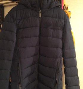 Куртка зимняя новая р50-52