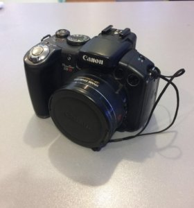 Canon s51s
