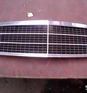 решётка радиатора Мерседес С180