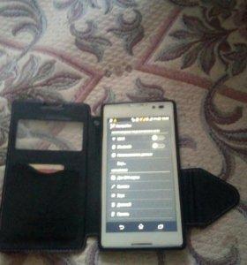 Смартфон. Sony Xperia c2305