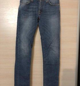 Мужские фирменные джинсы (2 пары за 599руб.)